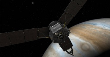 Nasa Juno Spacecraft