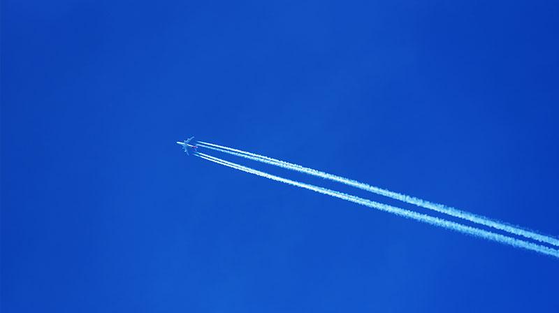 Iata Air Travel Demand